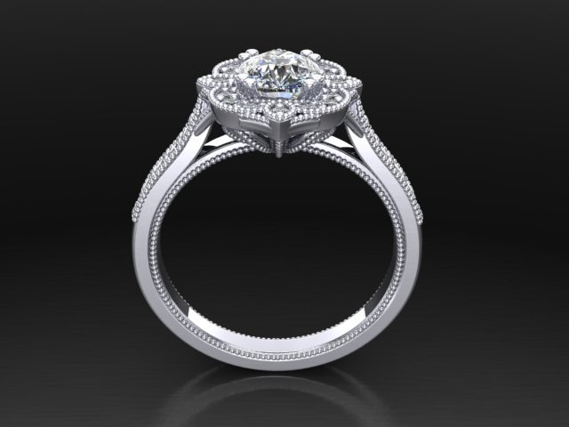 How to Design Your Own Engagement Ring in South Africa